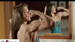 videos de novinhas novinha bem forte nos musculos