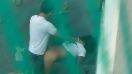 Novinha foi Fragada fazendo anal em amigo na escola Rio de Janeiro
